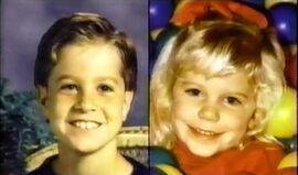Ryan and Brianna