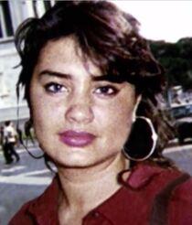 Sandra orellana