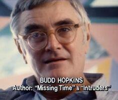 Ufo abduction4 budd hopkins
