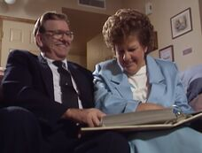 Barney and Angeline 1992