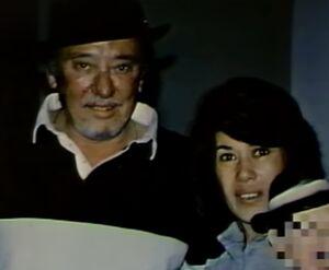 John and ceilia keating