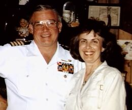 Will and Sharon Rogers