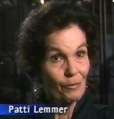 Patti Lemmer