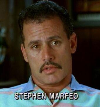 Stephen marfeo