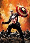 Winter Soldier (Bucky Barnes)