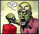 Brainiac (Vril Dox)
