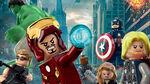 Avengers (Earth Four)