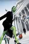 She-Hulk (Jennifer Walters)