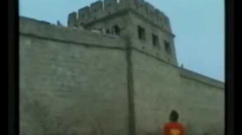 Great Wall of China Vision