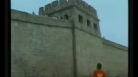 Great Wall of China Vision