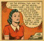 Lois Crazy