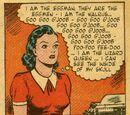 Lois Lane (Earth One)