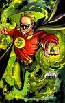 Green Lantern (Alan Scott)