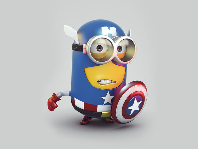 File:Captain Minion.jpg