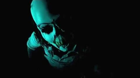 UNTIL DAWN RUSH OF BLOOD -- FOOTAGE FROM GDC 2016