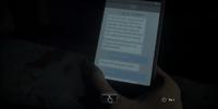 Josh's Cellphone
