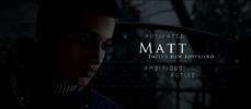 MattPersonality