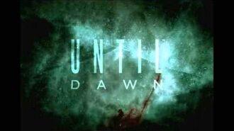 Until Dawn OST - Icicle Elegy