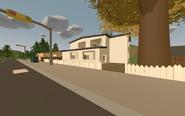 Everett - white mansion
