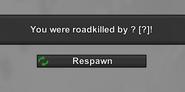 Roadkillsuicide