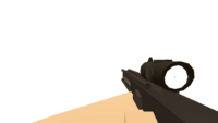 Railgun-Red-Chervon