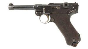 Luger p08 b1