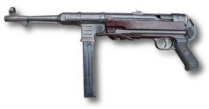 MP 40 AYF 3