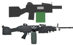 DFANG-M249