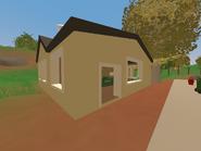 Alberton - beige house