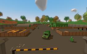 Summerside Military Base 3.0