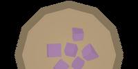 Mauve Pie