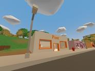 Alberton - Post
