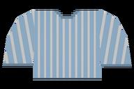 Plaid Blue Light Shirt 665