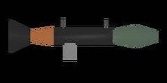 Launcher Rocket 519