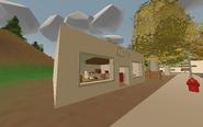 Everett - Cafe