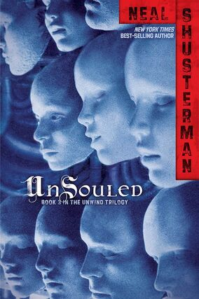 UnSouled