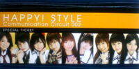 HAPPY! STYLE Communication Circuit 002