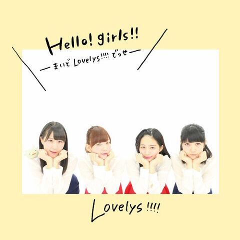 File:Lovelys!!!!-Hello!girls!!-cover.jpg