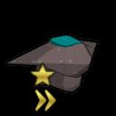 Creep fighter fast1 shield1 icon