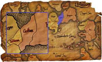 Gothan map copy