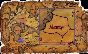 Namir map copy