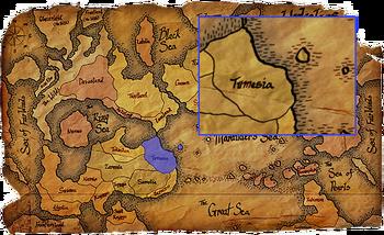 Tumesia map copy