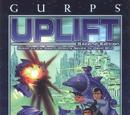 GURPS Uplift