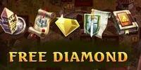 Free Diamonds