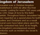 Jerusalem Empire