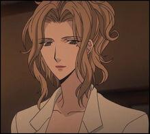 Ibuki Shikibe