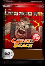 Pack cursed beach fullXP