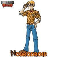 Nobrodroid