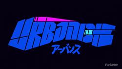 Urbance logo