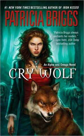 Cry Wolf (Alpha & Omega -1)